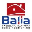 Balla Ingatlan - Kőbánya-Újhegy, X. kerület