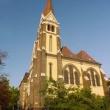 Budapest-Fasori Evangélikus Egyházközség