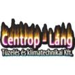 Centrop-Láng Tüzelés- és Klímatechnikai Kft. - gázkészülék- és klímaszerviz