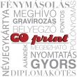 Go Print - Corvin Plaza