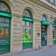 Három Sas Gyógyszertár (Fotó: jozsefvaros.hu)