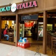 Okay Italia - Arena Plaza