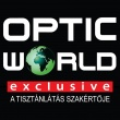 Optic World Exclusive Optika - Arena Plaza