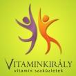 Vitaminkirály Vitamin Szaküzlet - Rákóczi út