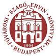 Fővárosi Szabó Ervin Könyvtár - Újhegyi Könyvtár