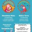 Kerekítő baba-mama foglalkozás - Józsefvárosi Galéria