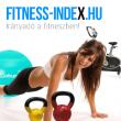Fitness-Index Szaküzlet