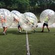 Futballon - A profi Buborékfoci