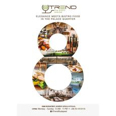 8Trend Fine Bistro & Wine Bar