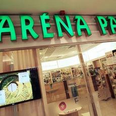 Aréna Patika - Arena Mall
