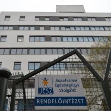 Szent Kozma Egészségügyi Központ - Auróra utcai szakrendelő (Fotó: jozsefvaros.hu)