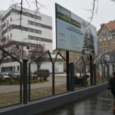 Józsefvárosi Szent Kozma Egészségügyi Központ - Auróra utcai szakrendelő (Fotó: jozsefvaros.hu)