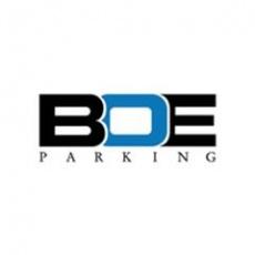 BOE Parkoló - Palace Parkolóház