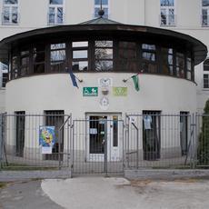 Budapesti Bárczi Gusztáv Óvoda, Általános Iskola és Készségfejlesztő Iskola - Üllői út (Forrás: wikimedia.org)