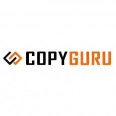 CopyGuru - Kálvin