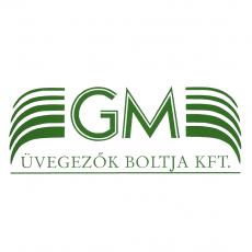 GM Üvegezők Boltja