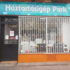 Háztartásigép Park