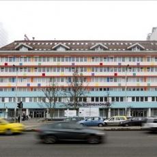 Heim Pál Gyermekkórház (Fotó: Szigetváry Zsolt - MTI)