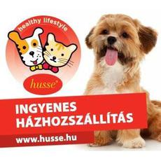 Husse kutya / cicatáp ingyenes házhoz szállítással
