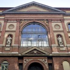 I. Sz. Szülészeti és Nőgyógyászati Klinika - Semmelweis Egyetem
