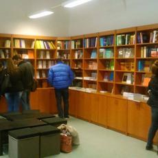 Iustinianus Egyetemi Könyvesbolt
