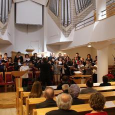 József utcai Baptista Gyülekezet