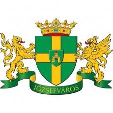 Józsefváros címere