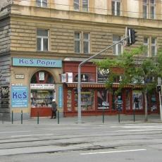 KeS Papír Szaküzlet - József körút