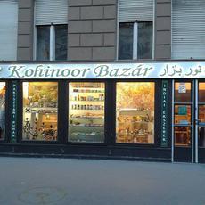Kohinoor Bazár