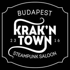 Krak'n Town