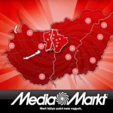 Media Markt - Arena Mall