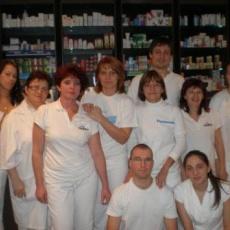 Mikszáth Gyógyszertár