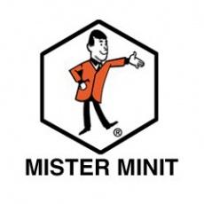 Mister Minit - Corvin Plaza