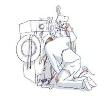 Nagy Szabolcs mosógépszerelő