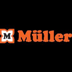 Müller - Corvin Plaza