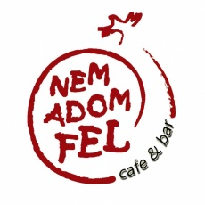 Nem Adom Fel Cafe & Bar