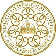 Nemzeti Közszolgálati Egyetem - Központi Könyvtár