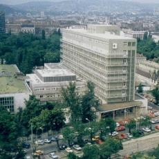 Péterfy Kórház-Rendelőintézet és Baleseti Központ - Fiumei út