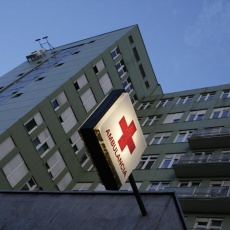 Péterfy Kórház-Rendelőintézet és Baleseti Központ - Fiumei út (Fotó: Eifert János/eifert.hu)