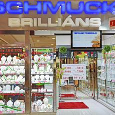 Schmuck Ékszerszalon - Arena Mall