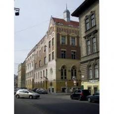 BKSzC Schulek Frigyes Két Tanítási Nyelvű Építőipari Szakgimnáziuma