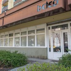 Szigony utcai háziorvosi rendelő - dr. Birkás Dóra (Forrás: jozsefvaros.hu)