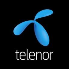 Telenor - Arena Plaza