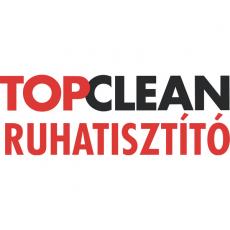 Top Clean Ruhatisztító Felvevőhely - Arena Plaza