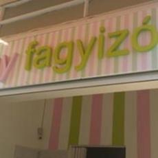 Torony Fagyizó (Forrás: foursquare.com)