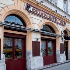 Trattoria Venezia - Budapest