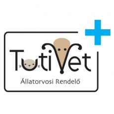 TutiVet Állatorvosi Rendelő - Harminckettesek tere