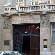 Vasas Központi Könyvtár