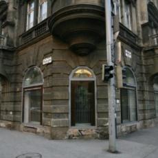 VIII. kerületi Kormányablak - Baross utca