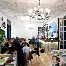 Muzikum Klub & Bisztró